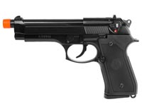 KJ Works M9-FM Airsoft Full Metal GasPistol  Airsoft gun