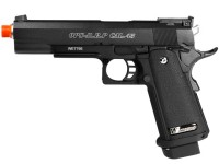WE Hi-Capa 5.1 R Full Metal Airsoft Gas Pistol Airsoft gun