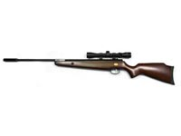 Beeman RAM Air Rifle Combo, RS2 Trigger Air rifle