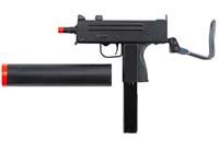 TSD HFC SD203 Gas Submachine Gun Airsoft gun