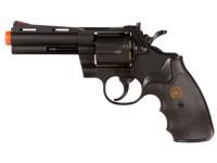 "TSD 937 4"" revolver, Black"