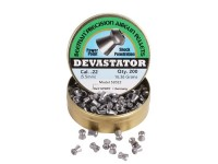 Beeman Devastator, .22 Cal, 16.36 Grains, Pointed, 200ct