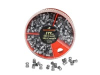 Winchester .177 Cal Dial-a-Pellet, 3 Shapes, 300ct