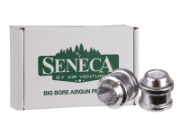 Seneca .50 Cal, 185 Grains, Hollowpoint, 50ct