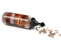 Crosman Copperhead .177 Cal, 5.1 Grains, BBs, 2500ct