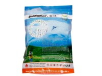 GoldenBall 0.20g Airsoft BBs, 4000 Rds, Light Blue