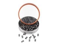 Gamo Whisper Pellets, .177 Cal, 10.5 Grains, Domed, 150ct