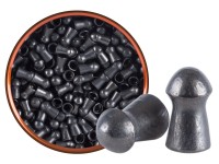 Gamo Whisper Pellets.