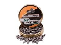 Air Venturi Pellets, .177 Cal, 8.18 Grains, Domed, 250ct