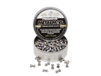 Predator International Predator Metalmag Pellets, .177 Cal, 8.5 Grains, Pointed, 200ct