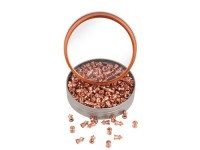 Gamo Luxor Cu Hunting Pellets, .177 Cal, 5 Grains, Pointed, 150ct