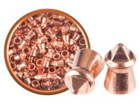 Gamo Airguns, Ammo, and Access Gamo Luxor Cu Hunting Pellets, .22 Cal, 9.80 Grains, Pointed, 100ct