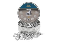 Haendler & Natermann H&N Piledriver Pellets, .177 Cal, 4.46mm Dia., 21 Grains, Domed, 250ct