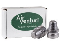 Air Venturi .45 Cal, 215 Grains, Semi-Wadcutter, 50ct