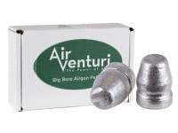Air Venturi .45 Cal, 240 Grains, Truncated Cone, 50ct