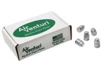 Air Venturi .45 Cal, 265 Grains, Semi-Wadcutter, 50ct