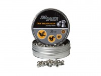SIG Sauer Sig Sauer Crux Ballistic Alloy Pellets, .22 Cal, 10.03 Grains, Domed, 200ct