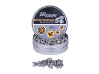SIG Sauer Sig Sauer Zero Ballistic Alloy Pellets, .22 Cal, 11.81 Grains, Hollowpoint, 200ct