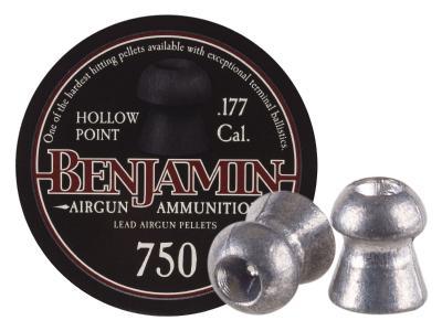 Benjamin .177 Cal