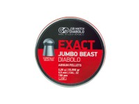 JSB Beast Jumbo, .22 Cal, 34 Grains, Domed, 150ct