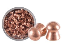 Crosman Premier Copper Magnum .22 Cal, 14.4 Grains, Domed, 150ct