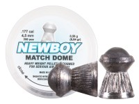 Skenco NewBoy .177 Cal, 8.64 Grains, Domed, 200ct