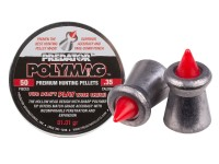 Predator International Predator Polymag, .35 Cal, 81.01 Grains, Pointed, 50ct