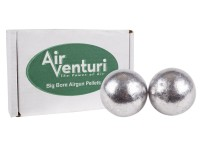 Air Venturi .308 Cal, 44 Grains, Round Ball, 100ct