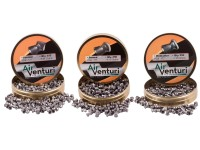 Air Venturi .177 Cal Pellet Combo Pack 750 Ct