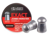Predator International JSB Redesigned Monster Pellets .22  200 ct.