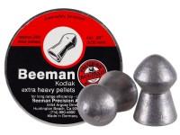 Beeman Kodiak Extra Heavy .25 Cal, 31.02 Grains, Round Nose, 200ct
