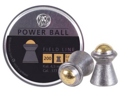 RWS Power Ball