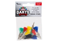 Air Venturi Airgun Darts, 10 pack