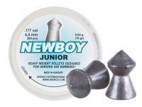 Skenco NewBoy JR .177 lead 10 gr  200 pcs.  Pointed