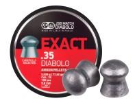 JSB Match-EXACT Diabolo 9mm 77.62 gr 100ct