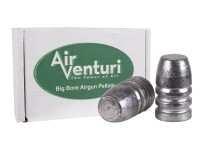 Air Venturi .510/50-caliber 420-gr Flat-point Pellets, 50 ct.