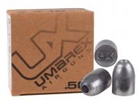 Umarex SLA - Solid Lead Ammo - .50 cal., 350 grain (20 ct.)