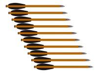 Sen-X Target Arrows.