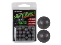 Dust Devil ShatterShot™ Sling Shot Ammo, 3/8, 39gr, 75ct