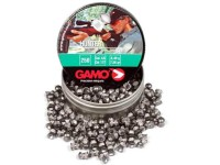 Gamo Hunter .177 Cal, 7.56 Grains, Domed, 250ct