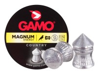 Gamo Magnum .177 Cal, 7.87 Grains, Pointed, 250ct