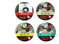 Gamo Airguns, Ammo, and Access Gamo .177 Pellet Sampler Pack