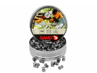 Gamo Master Point .22 Cal, 15.43 Grains, Pointed, 250ct