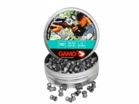 Gamo Hunter .22 Cal, 15.43 Grains, Domed, 250ct