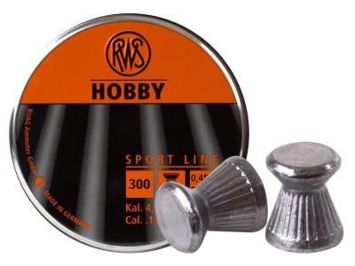 RWS Hobby .177