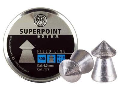 RWS Superpoint Extra