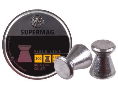 RWS Supermag .177