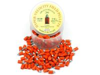 Skenco Hyper-Velocity Field Pellets, Type 1 for Standard Guns, .177 Cal, 5.4 Grains, Pointed, Lead-Free, 200ct