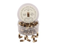 Skenco Golden Rod Long-Range Pellets, Type 3, .177 Cal, 8.5 Grains, Pointed, Lead-Free, 150ct