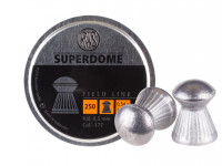 RWS Superdome .177 Cal, 8.3 Grains, Domed, 250ct